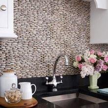 Фотография: Кухня и столовая в стиле Кантри, Гид – фото на InMyRoom.ru