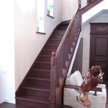 Фото из портфолио Строительство и ремонт коттеджа – фотографии дизайна интерьеров на INMYROOM