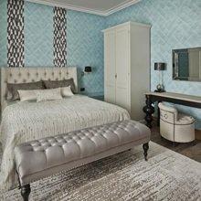 Фото из портфолио Спальня в классическом стиле – фотографии дизайна интерьеров на InMyRoom.ru