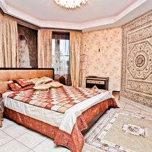 Фотография: Спальня в стиле Современный, Восточный, Дом, Дома и квартиры – фото на InMyRoom.ru