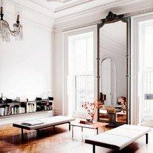 Фото из портфолио Тенденции моды в дизайне от Джона Гальяно – фотографии дизайна интерьеров на INMYROOM