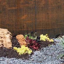 Фотография: Ландшафт в стиле Современный, Стиль жизни, Сад – фото на InMyRoom.ru