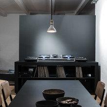 Фото из портфолио  ЛОФТ в Берлине с оригинальными деталями – фотографии дизайна интерьеров на INMYROOM