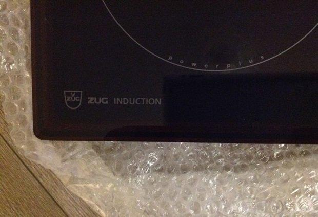 Продам варочную панель V-zug GK46tips ( Индукция)
