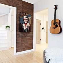 Фотография: Декор в стиле Скандинавский, Квартира, Швеция, Цвет в интерьере, Дома и квартиры, Белый, Черный – фото на InMyRoom.ru