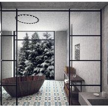 Фото из портфолио Лофт - Уютная Прохлада. Москва '13 – фотографии дизайна интерьеров на INMYROOM
