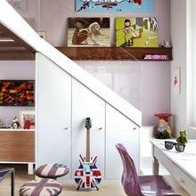 Фото из портфолио  Эклектичный интерьер резиденции в ИТАЛИИ – фотографии дизайна интерьеров на INMYROOM