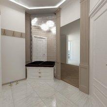 Фото из портфолио Квартира в ЖК Дом на беговой – фотографии дизайна интерьеров на INMYROOM