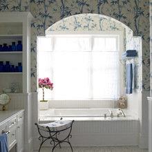 Фотография: Ванная в стиле Классический, Декор интерьера, Декор дома – фото на InMyRoom.ru