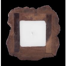 Свеча Stump candlestick