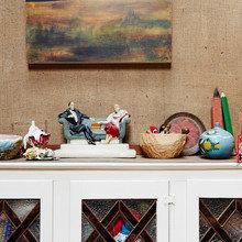 Фото из портфолио Эклектика для художника – фотографии дизайна интерьеров на InMyRoom.ru