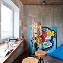 Фото из портфолио Лофт в однушечке – фотографии дизайна интерьеров на INMYROOM