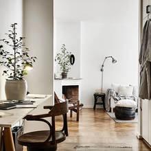Фото из портфолио Norra Gubberogatan 9 – фотографии дизайна интерьеров на INMYROOM