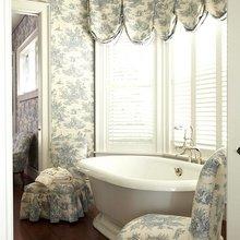 Фотография: Ванная в стиле Кантри, Современный, Декор интерьера, Интерьер комнат – фото на InMyRoom.ru