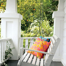 Фотография: Балкон, Терраса в стиле Кантри, Декор интерьера, Дом, Декор дома – фото на InMyRoom.ru