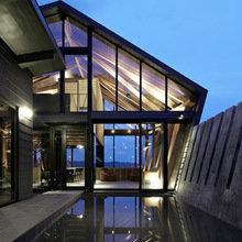 Фотография: Архитектура в стиле , Декор интерьера, Дом, Дома и квартиры, Архитектурные объекты – фото на InMyRoom.ru