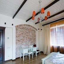 Фото из портфолио дом  в Средиземноморском стиле – фотографии дизайна интерьеров на INMYROOM