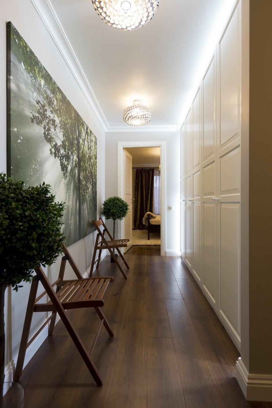 Фотография: Мебель и свет в стиле Восточный, Современный, Малогабаритная квартира, Квартира, Дома и квартиры – фото на InMyRoom.ru