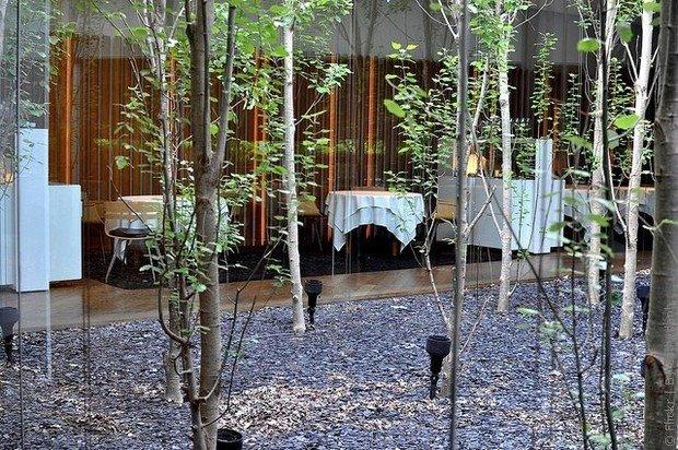 Фотография: Прочее в стиле , Дома и квартиры, Городские места, Минимализм, Сервировка стола – фото на InMyRoom.ru