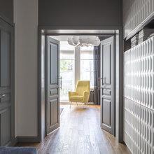 Фото из портфолио Make Interiors: Вилла в Калининграде – фотографии дизайна интерьеров на INMYROOM
