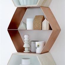 Фото из портфолио Скандинавский кубизм – фотографии дизайна интерьеров на INMYROOM
