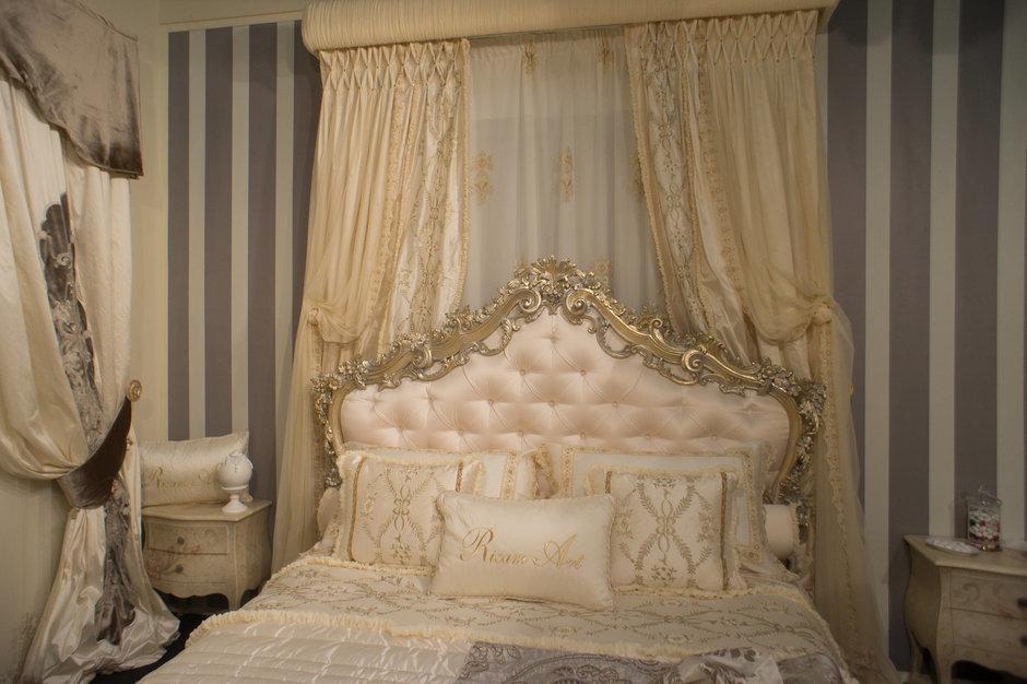 Фотография: Спальня в стиле Классический, Индустрия, События, Kartell, iSaloni – фото на InMyRoom.ru
