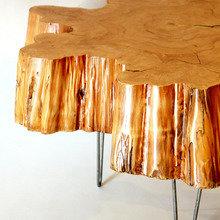 Фотография: Мебель и свет в стиле Кантри, Современный, Эклектика – фото на InMyRoom.ru