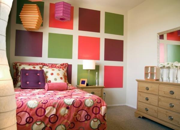 Фотография: Спальня в стиле Прованс и Кантри, Декор интерьера, Дизайн интерьера, Цвет в интерьере, Dulux, ColourFutures, Akzonobel – фото на InMyRoom.ru