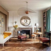 Фото из портфолио Французский шик от польского дизайнера – фотографии дизайна интерьеров на INMYROOM