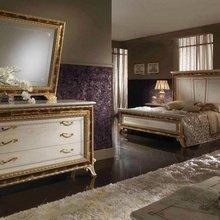 Фото из портфолио Спальня RAFFAELLO со склада в Москве – фотографии дизайна интерьеров на INMYROOM
