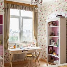 Фотография: Детская в стиле Кантри, Квартира, Дома и квартиры, Проект недели, Москва – фото на InMyRoom.ru