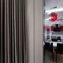 Фото из портфолио С акцентом красного – фотографии дизайна интерьеров на INMYROOM
