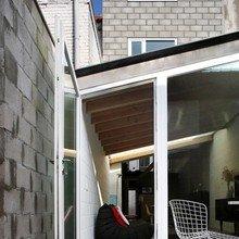 Фото из портфолио Дом 12К на Дирендонк Бланке – фотографии дизайна интерьеров на INMYROOM