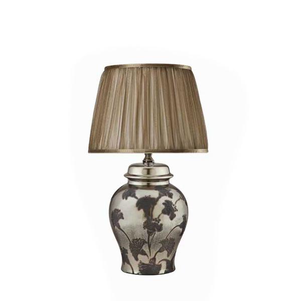 Купить Настольная лампа Stylnove Ceramiche Sama с керамическим основанием, inmyroom, Италия