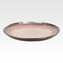 Тарелка Pure Brown