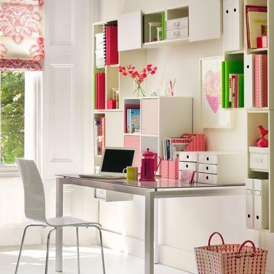 Фотография: Кабинет в стиле Современный, Декор интерьера, Декор дома – фото на InMyRoom.ru