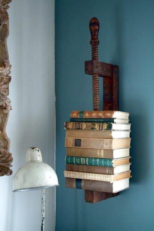 Фотография: Мебель и свет в стиле Прованс и Кантри, Лофт, Дизайн интерьера, Декор, Индустриальный – фото на InMyRoom.ru