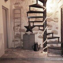Фото из портфолио Французский дом в деревне Lalanne-Arque  – фотографии дизайна интерьеров на InMyRoom.ru