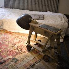 Фотография: Спальня в стиле Кантри, Офисное пространство, Дом, Офис, Дома и квартиры, Лондон – фото на InMyRoom.ru