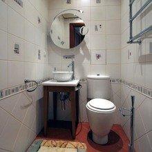 Фото из портфолио Квартира в Алых парусах – фотографии дизайна интерьеров на InMyRoom.ru