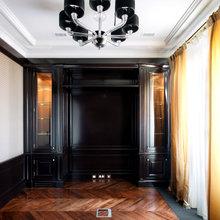 Фото из портфолио Реализованные объекты – фотографии дизайна интерьеров на InMyRoom.ru