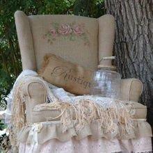 Фотография: Мебель и свет в стиле Кантри, Декор интерьера, DIY, Дом – фото на InMyRoom.ru