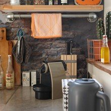 Фото из портфолио Маленький дом с фронтоном в Гертрейденберге – фотографии дизайна интерьеров на INMYROOM