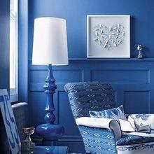 Фотография: Мебель и свет в стиле Кантри, Декор интерьера, Дизайн интерьера, Цвет в интерьере – фото на InMyRoom.ru