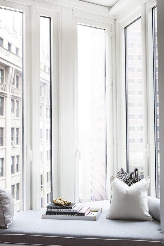 Фотография:  в стиле Скандинавский, Современный, Квартира, Дома и квартиры – фото на InMyRoom.ru
