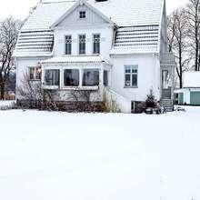 Фотография: Архитектура в стиле Кантри, Дом, Дома и квартиры – фото на InMyRoom.ru