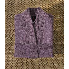 Халат-кимоно RAVENNA пурпурный L