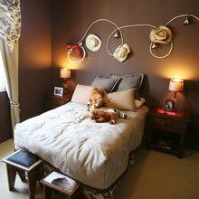 Фотография: Спальня в стиле Кантри, Современный, Декор интерьера, Квартира, Дом, Декор дома – фото на InMyRoom.ru