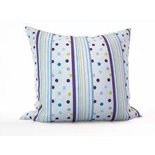Декоративная подушка: Мерцание цвета