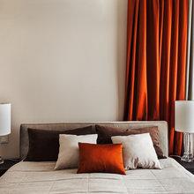 Фотография: Спальня в стиле Современный, Квартира, Hudson Valley, Vistosi, Дома и квартиры, Проект недели, Porada – фото на InMyRoom.ru